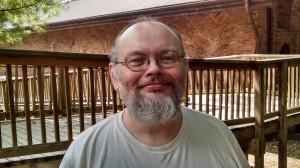 Patrick Gordon